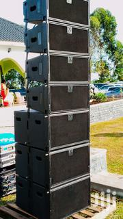 X-treme Linearray Sound System   Audio & Music Equipment for sale in Central Region, Kampala