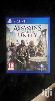 Assaassins Creed Unity PS4 | Video Game Consoles for sale in Central Region, Kampala