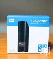 Brand New WD Easystore External Hard Drive 12TB | Computer Hardware for sale in Central Region, Kampala