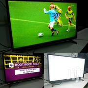 Brand New Box Pack Hisense 32' Flat Screen | TV & DVD Equipment for sale in Central Region, Kampala