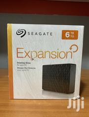 Seagate External Hard Drive 6TB | Computer Hardware for sale in Central Region, Kampala