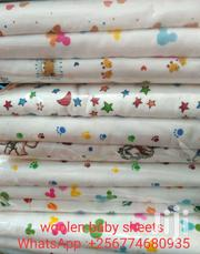 Woole Baby Sheets | Baby & Child Care for sale in Central Region, Kampala