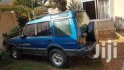 Land Rover Discovery II 1996 Blue | Cars for sale in Central Region, Kampala