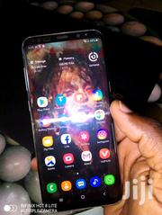 Samsung Galaxy S8 Plus 64 GB Gray | Mobile Phones for sale in Central Region, Mukono