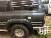 Toyota Land Cruiser 80 Wagon 1991 Black | Cars for sale in Central Region, Kampala