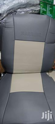 Original Car Seat Covers For Harrier | Vehicle Parts & Accessories for sale in Central Region, Kampala