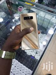 Samsung Galaxy Note 8 64 GB Gold   Mobile Phones for sale in Central Region, Kampala