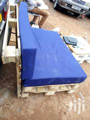 Pallet Couch | Furniture for sale in Central Region, Kampala