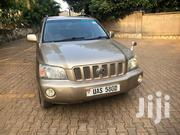 Toyota Kluger 2005 Gold | Cars for sale in Central Region, Kampala