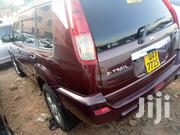 Nissan X-Trail 2003 Red | Cars for sale in Central Region, Kampala