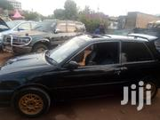 Toyota Starlet 1992 Black | Cars for sale in Central Region, Kampala