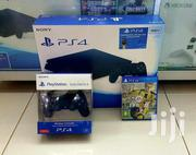 PS4 Slim With Extra Controller And Fifa 17 | Video Game Consoles for sale in Central Region, Kampala