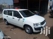 Toyota Probox 2011 White | Cars for sale in Central Region, Kampala