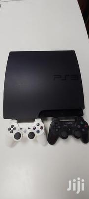Ps3 Console Chipped With 20 Games | Video Game Consoles for sale in Central Region, Kampala