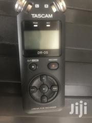 Audio Recorder Microphone And Boom Pole For Hire   Audio & Music Equipment for sale in Central Region, Kampala