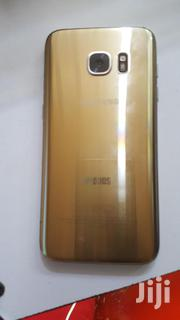 Samsung Galaxy S7 32 GB Gold   Mobile Phones for sale in Central Region, Kampala