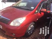Toyota Spacio 2004 Red | Cars for sale in Central Region, Kampala