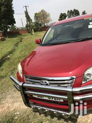 Toyota Vanguard 2008 Red | Cars for sale in Central Region, Kampala