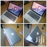 Laptop Apple MacBook Pro 4GB Intel Core 2 Duo HDD 160GB | Laptops & Computers for sale in Central Region, Kampala