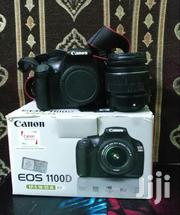 Canon Eos 1100d | Photo & Video Cameras for sale in Western Region, Bushenyi