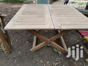 Foldable Table | Furniture for sale in Central Region, Luweero