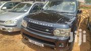 Land Rover Range Rover Sport 2009 Black | Cars for sale in Central Region, Kampala