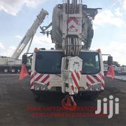 Mobile Crane Hire Services | Logistics Services for sale in Central Region, Kampala