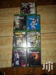 Seal New Xbox One Games | Video Games for sale in Central Region, Mukono