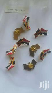 Crossed Flag Pins | Clothing Accessories for sale in Central Region, Kampala