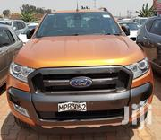 Ford Ranger 2017 Orange | Cars for sale in Central Region, Kampala