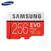 256 Samsung Memorycard | Accessories for Mobile Phones & Tablets for sale in Central Region, Kampala