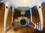 Dji Phantom 4 Pro Drone With Warranty Available | Photo & Video Cameras for sale in Nothern Region, Yumbe