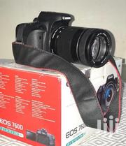 Canon Eos 760d | Photo & Video Cameras for sale in Western Region, Bushenyi