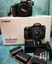 Canon Eos 90d | Photo & Video Cameras for sale in Eastern Region, Busia