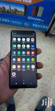 Samsung Galaxy Note 8 64 GB Silver   Mobile Phones for sale in Central Region, Kampala