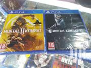 PS4 MORTAL KOMBAT 11 | Video Game Consoles for sale in Central Region, Kampala