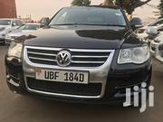 New Volkswagen Touareg 2008 Black | Cars for sale in Central Region, Kampala