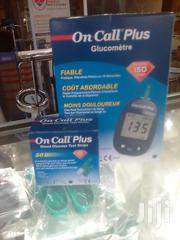 On Call Plus Glucometer   Tools & Accessories for sale in Central Region, Kampala
