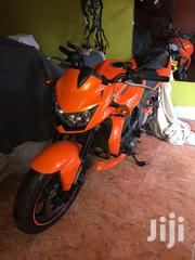 Kawasaki Z750 2014 Orange | Motorcycles & Scooters for sale in Central Region, Kampala