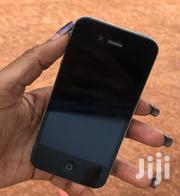 Apple iPhone 4s 8 GB Black | Mobile Phones for sale in Central Region, Kampala