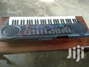 Casio Keyboard Piano | Musical Instruments & Gear for sale in Central Region, Kampala