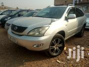 Toyota Harrier 2004 Silver | Cars for sale in Central Region, Kampala
