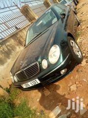 Mercedes-Benz E320 2006 Black | Cars for sale in Central Region, Kampala