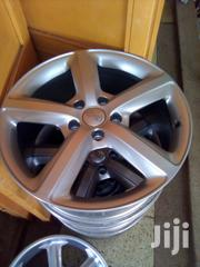Audi Q7 Rims Size 20 | Vehicle Parts & Accessories for sale in Central Region, Kampala