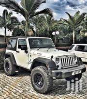 Jeep Wrangler 2008 4.0 Sport White | Cars for sale in Central Region, Kampala