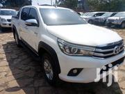 New Toyota Hilux 2014 White | Cars for sale in Central Region, Kampala