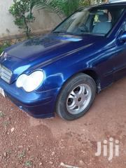 Mercedes-Benz C200 2007 Blue | Cars for sale in Central Region, Kampala