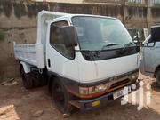Mitsubishi Canter 1995 White | Trucks & Trailers for sale in Central Region, Kampala