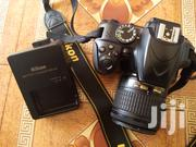 D3400 Nikon Camera | Photo & Video Cameras for sale in Central Region, Kalangala