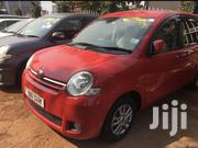Toyota Sienta 2006 Red | Cars for sale in Central Region, Kampala